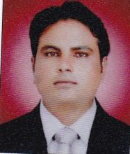 हरेन्द्र कुमार यादव वडा अध्यक्ष